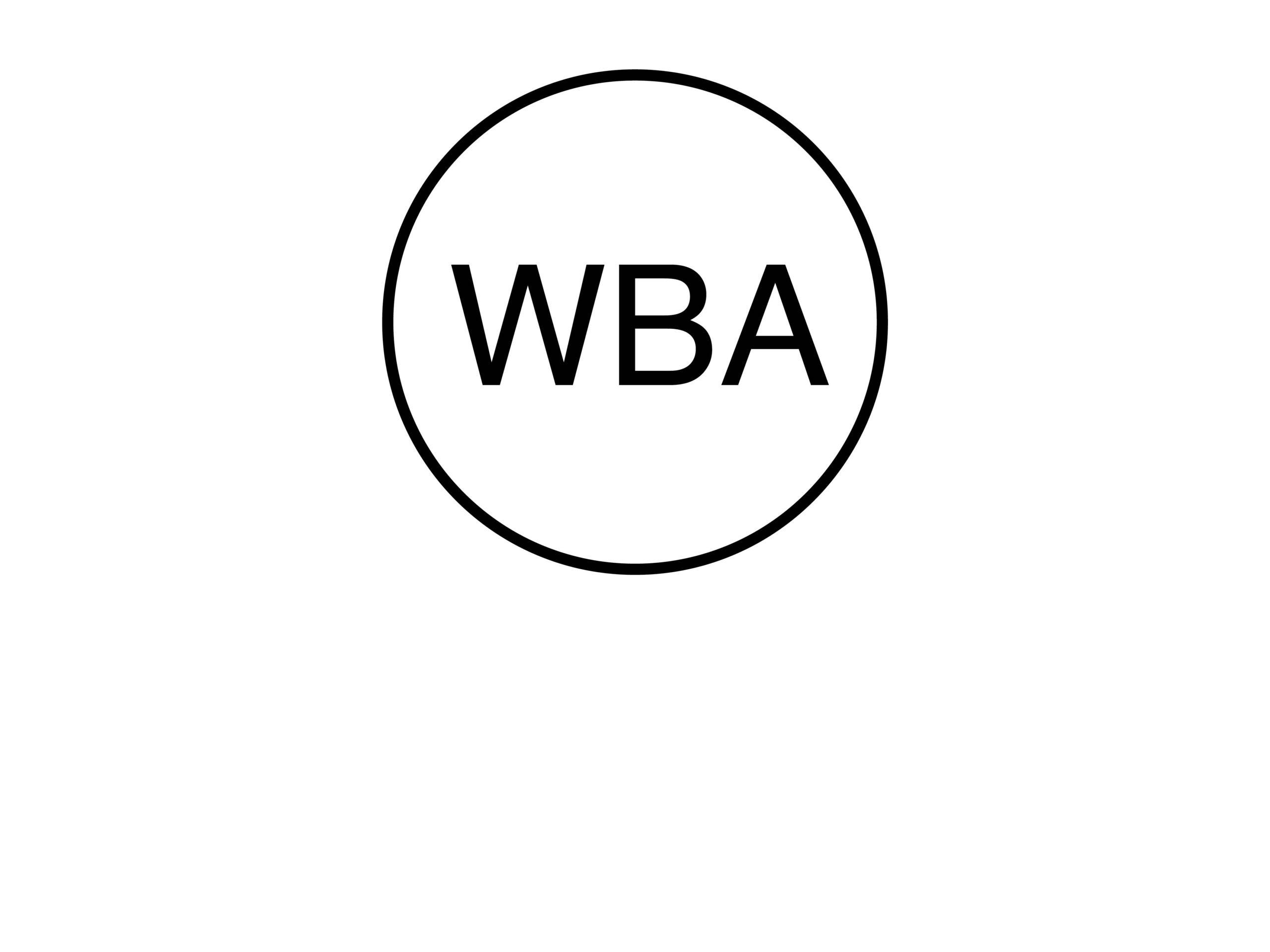 Logo_WBA_210312_3:4_klein